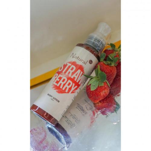 Body Lotion Strawberry