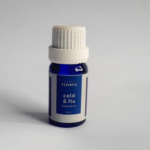 Cold & Flu Essential Oil