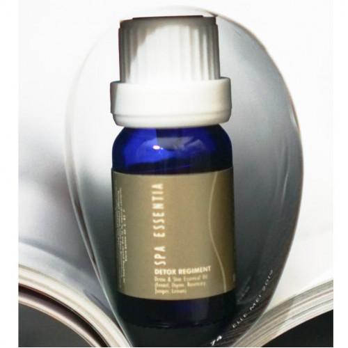 Detoxify Regiment Essential Oil