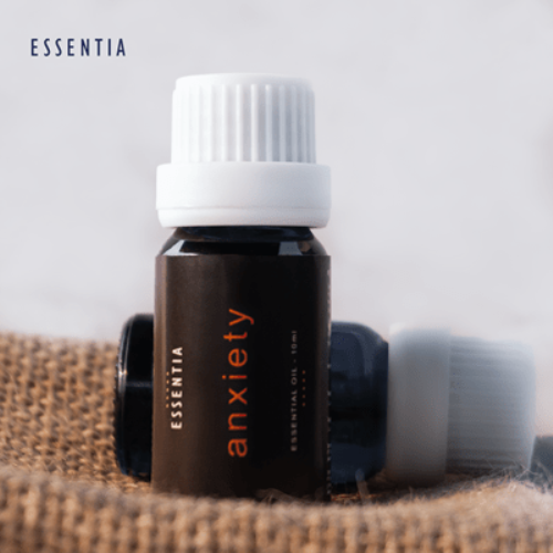 Anxiety Essential Oil