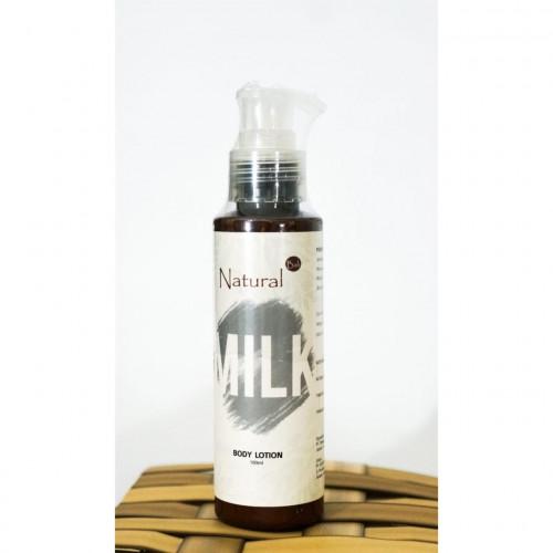 Body Lotion Milk