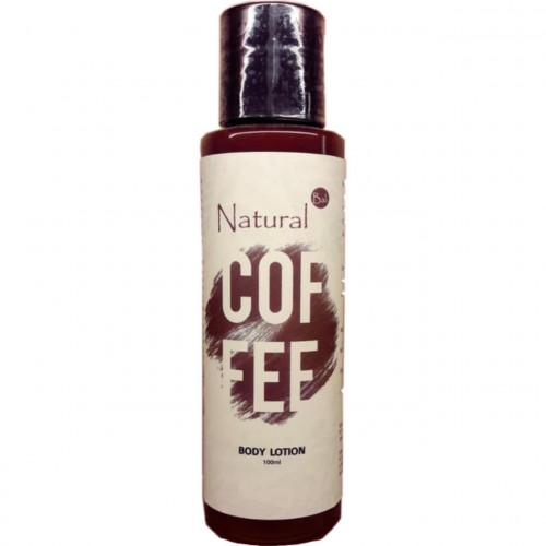 Body Lotion Coffee