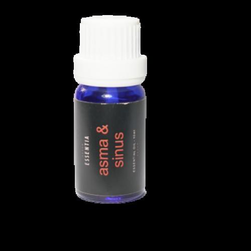 Asma & Sinus Essential Oil