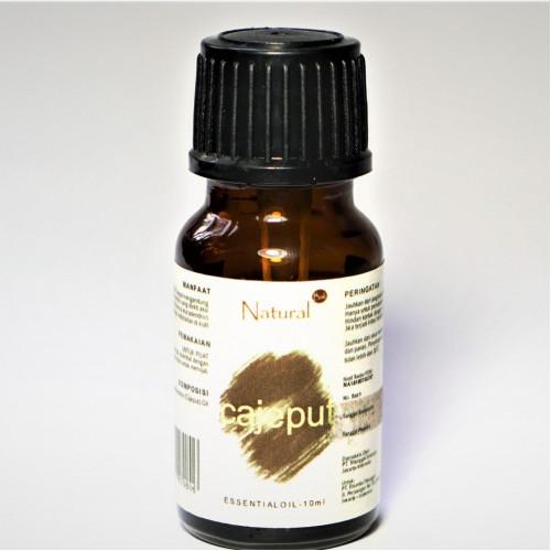 Cajeput Essential Oil