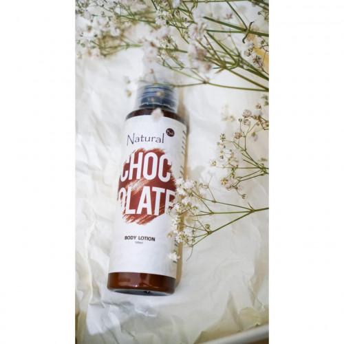 Body Lotion Chocolate